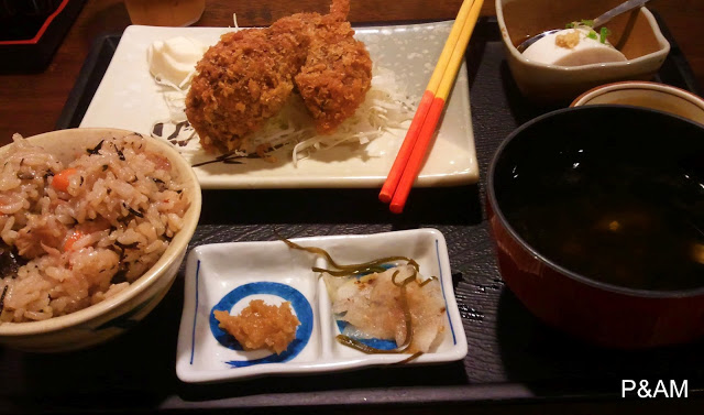 Japanese Food Liang Court